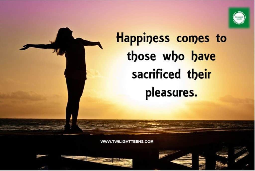 happiness status and quotes