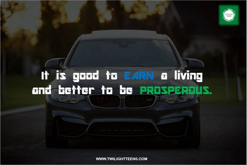 life quotes for success