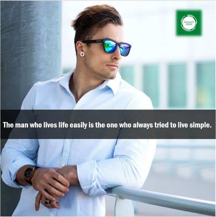 stylish whatsapp status image